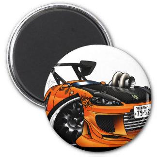 Drift Silvia 6 Cm Round Magnet