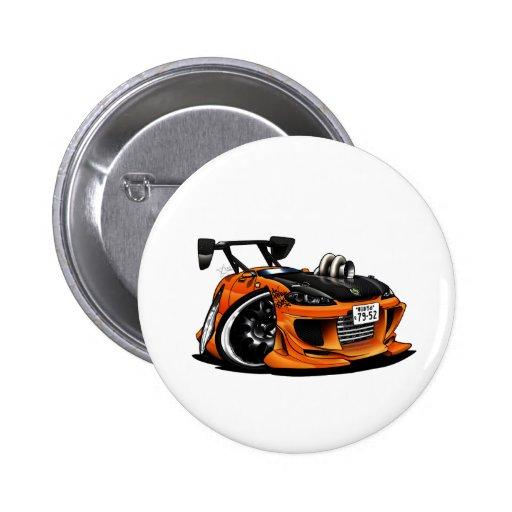 Drift Silvia Button