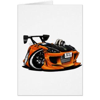 Drift Silvia Cards