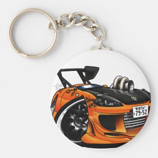 Drift Silvia Key Chains