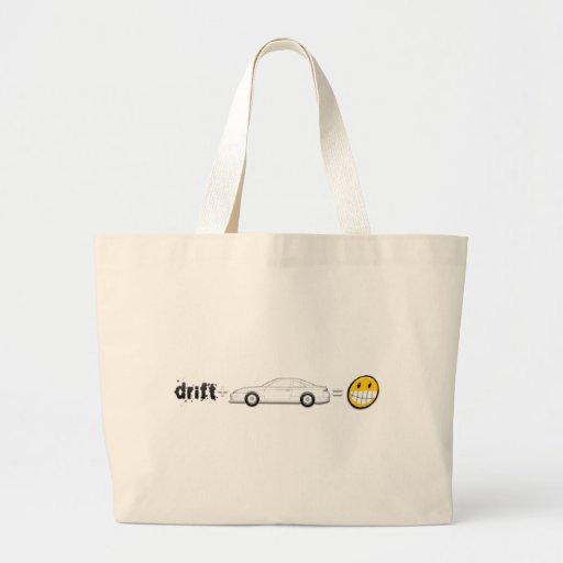 Drift Silvia S14 is fun Bags