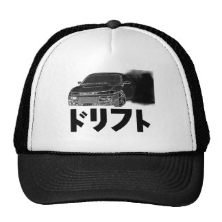 Drift - Trucker Hat
