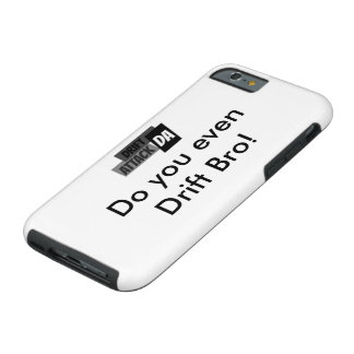 DriftAttack iPhone 6 Case