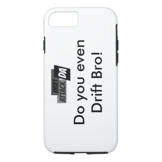 DriftAttack iPhone 7 Case