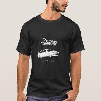 Drifting AE86 T-Shirt