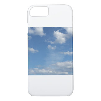 Drifting Clouds iPhone 7 Case