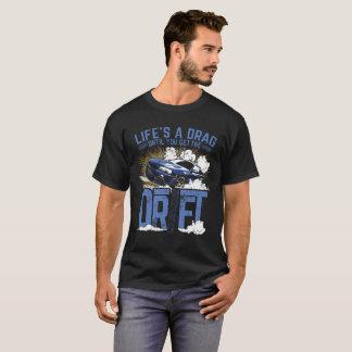 Drifting Drift Life T-Shirt