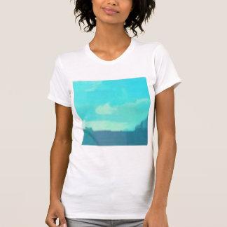 drifting sky T-Shirt