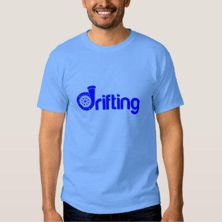 Drifting T Shirts
