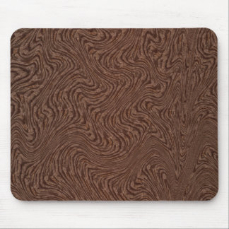 Driftwood Camo Mouse Pad