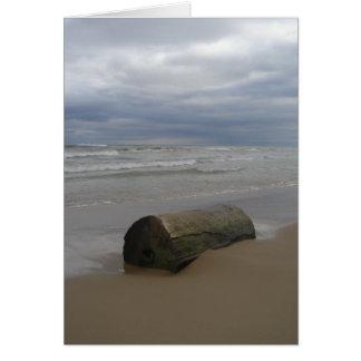 Driftwood Card