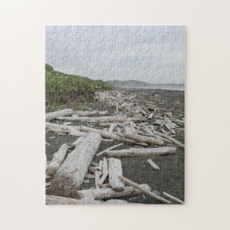 Driftwood Jigsaw Puzzle