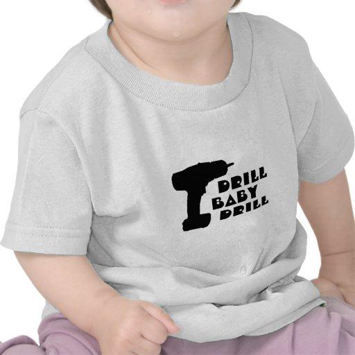 Drill Baby Drill Shirt
