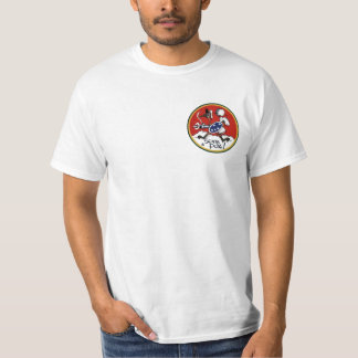 Drill Fighter Group WWII seats T-Shirt