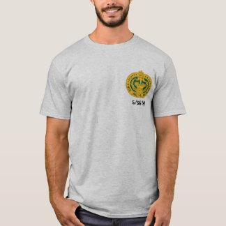 Drill Sergeant PT Shirt