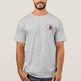 Drill T-Shirt pocket