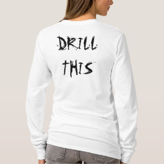 Drill This Hoodie