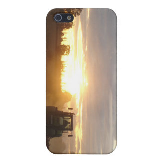 Drilling - iphone case iPhone 5/5S cover