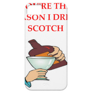DRINK BARELY THERE iPhone 5 CASE