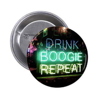 Drink, Boogie, Repeat! Buttons