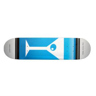 Drink & Cocktail Pro Skateboard