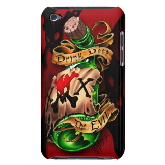 Drink Deep iPod Touch Case