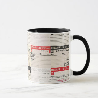 Drink from the fountain of genius Mug