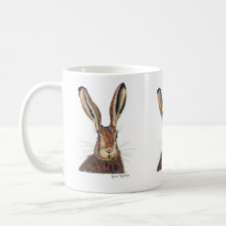 Drink Hare Coffee Mug