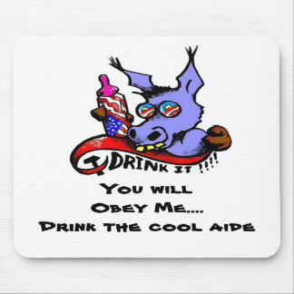 Drink It !, Mouse Pads