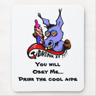 Drink It !, Mouse Pad
