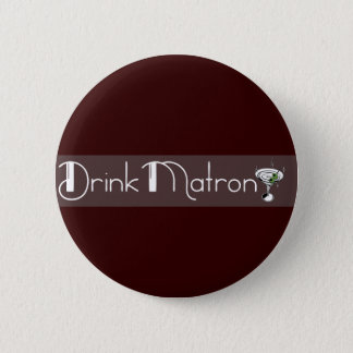 Drink Matron Logo Button