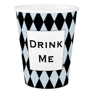 Drink Me customize color cup