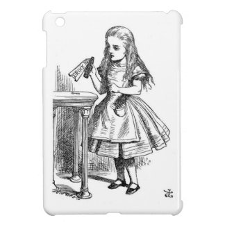 Drink Me iPad Mini Cases