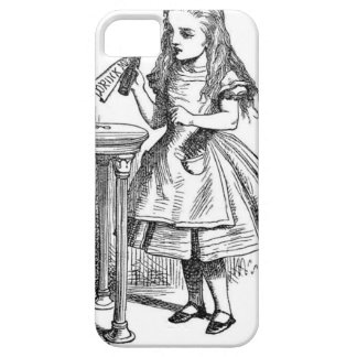Drink Me iPhone 5 Case