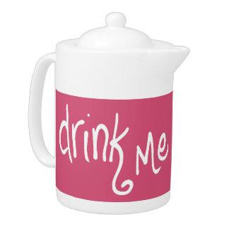 Drink Me (rose-rev)