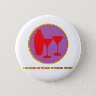 Drink Mixin Merit Badge