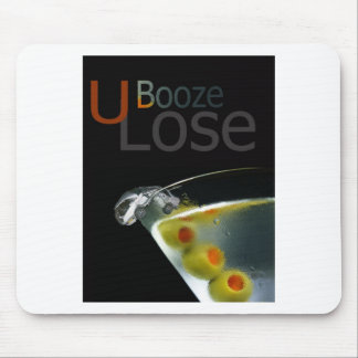 drink mouse pad
