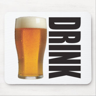 Drink Mousepads