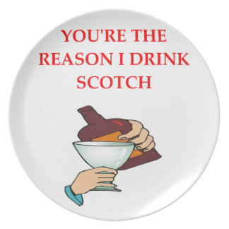 DRINK PLATE