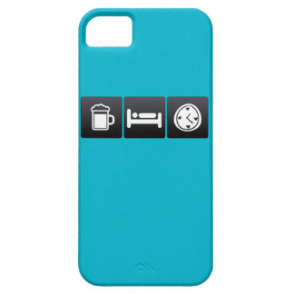 Drink, Sleep and Valentine�s Day Gifts Case For The iPhone 5