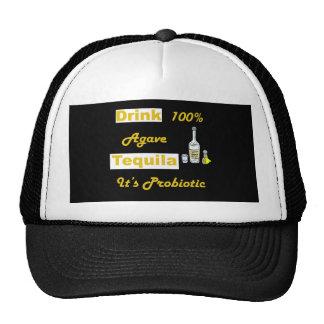Drink Tequila Cap