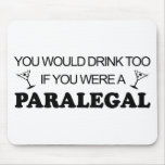 Drink Too - Paralegal