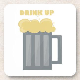 Drink Up Coaster