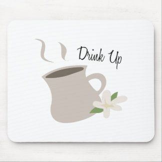 Drink Up Mousepads