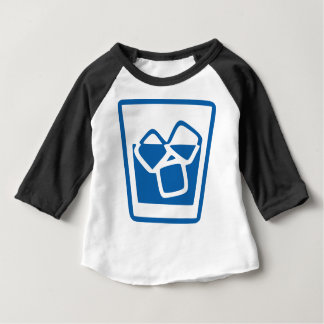 Drink with Ice Baby T-Shirt