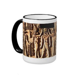 Drink with the Egyptian Gods Coffee Mug