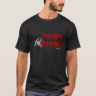 Drinki SHARK ATTACK Tee-shirt T-Shirt