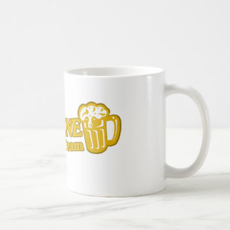 Drinking Team tee shirts Mug