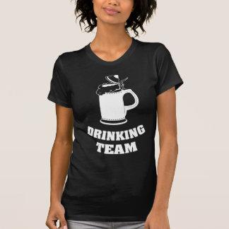Drinking Team T Shirts