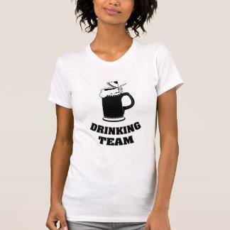Drinking Team Tshirt